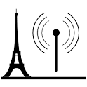 Wifi à Paris icon