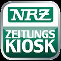 NRZ Zeitungskiosk logo