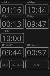 F3B timer- screenshot thumbnail