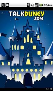Talk Disney Community