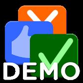 EtiMemo demo