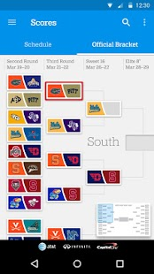 NCAA March Madness Live - screenshot thumbnail