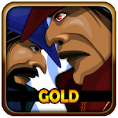 Clash of Mages - Gold