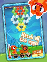 Screenshot of Bubble Dragon - Shooting Game