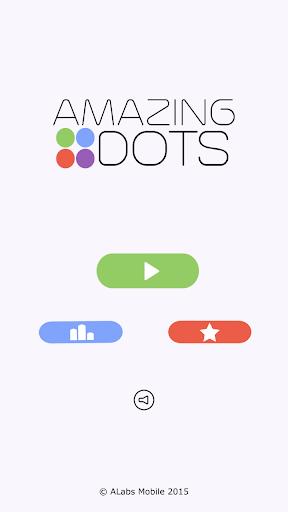 Amazing Dots