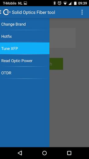 Solid Optics Multi-Fiber-Tool