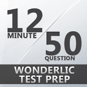 Wonderlic Test Prep