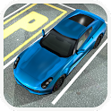 Supercar Parking icon