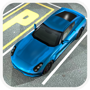 Supercar Parking for PC and MAC