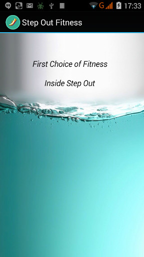 Stepout Fitness