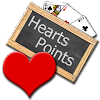 Hearts Points