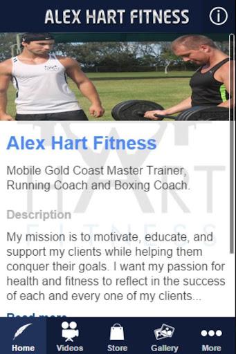 Alex Hart Fitness