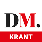 De Morgen digitale krant icon