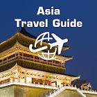 Asia Travel Guide Offline icon