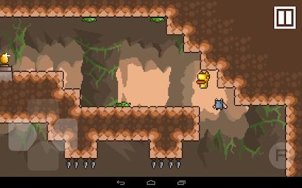 Gravity Duck Screenshot 3