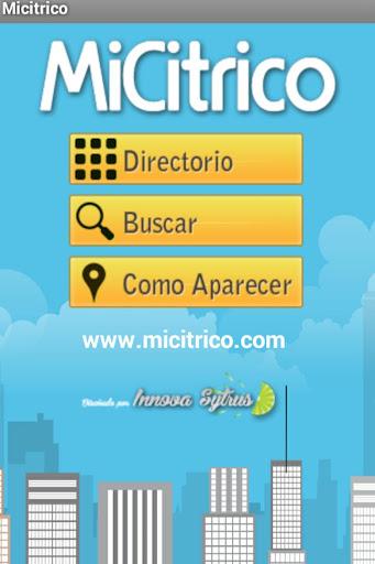 MiCitrico