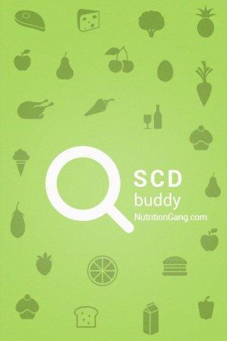 SCD Buddy