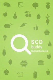 SCD Buddy- screenshot thumbnail