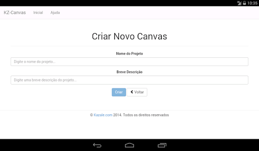 【免費商業App】Canvas de Modelo de Negócios-APP點子