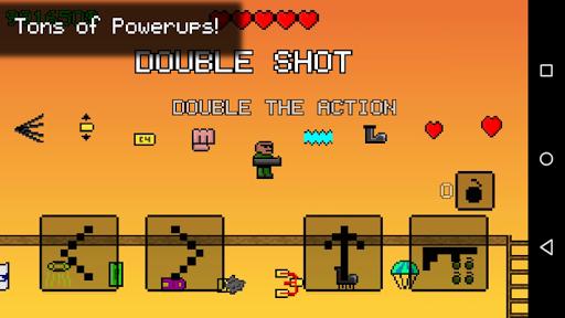【免費動作App】Pixel Force-APP點子
