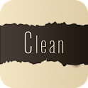 FreeFont - Clean icon