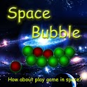 Space Bubble Shooting icon