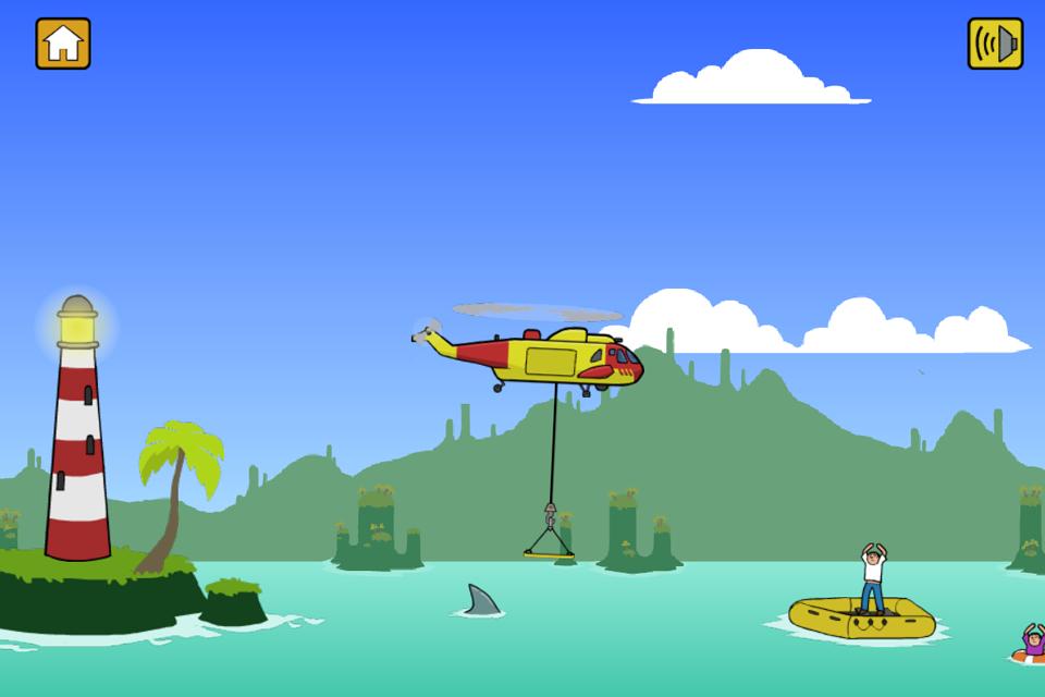helikopter spiele online