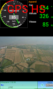 Aero Nav- screenshot thumbnail