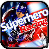 Superhero Racing Games