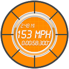 SpeedWatch icon
