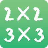 Math Multiplication Tables