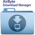 AirByte Downloader icon