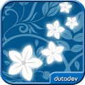Flowers Live Wallpaper PRO icon