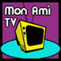 MonAmì TV Entert. ITA logo