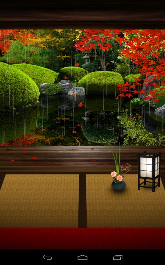 garden wallpaper zen 1920x1080px - photo #41