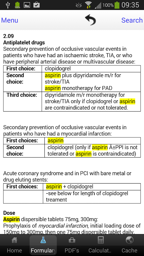 difference between plavix and warfarin