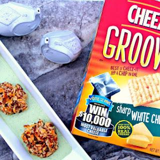 Cracker Chicken Bites