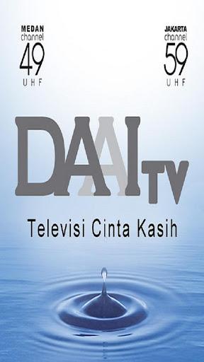 Dokumenter DAAI Refleksi