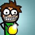 Gulljakten (gratisversjon) icon