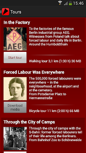 Forced Labour- screenshot thumbnail