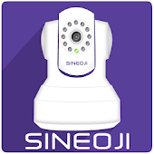 Sineoji IP Cam Viewer