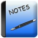 Cool Note Notepad & Emoji Font icon