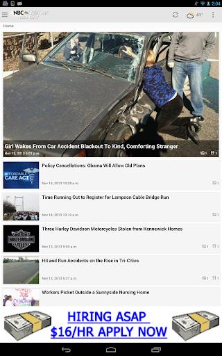 NBC Right Now Local News v4.27.0.10 screenshots 7