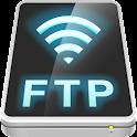 FastFTP logo