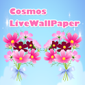 Cosmos Animated Wallpaper logo