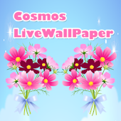 Cosmos Animated Wallpaper