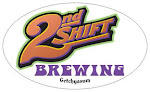 Logo of 2nd Shift Collaboration Ale