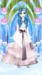 Ice Princess Spa Salon- screenshot thumbnail