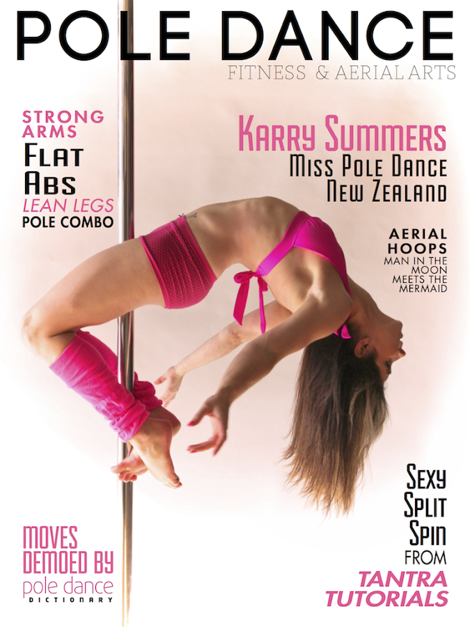 Pole Dance Fitness - screenshot