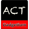 ACT Math Trainer logo